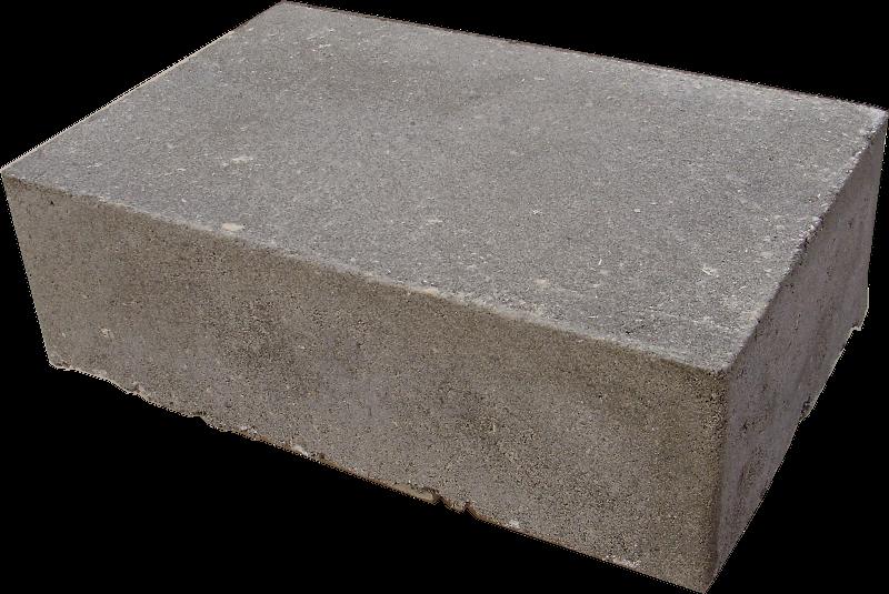 Bloczek betonowy (576) - 38x24x12