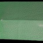Daszek na murek zielony - 39x27