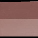 Daszek na murek brązowy - 49x18