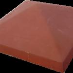 Daszek na słupek (578) - 30x30