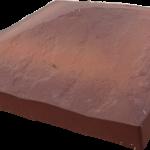 Daszek na słupek (580) - 38x38