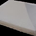 Daszek na słupek (581) - 45x32