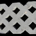 """Jumba """"B"""" (563) - 60x40x10"""