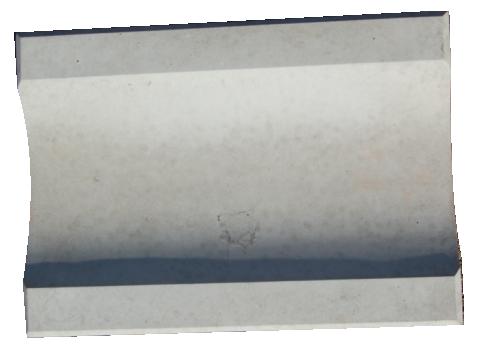 Korytko ściekowe (575) - 35x25x9